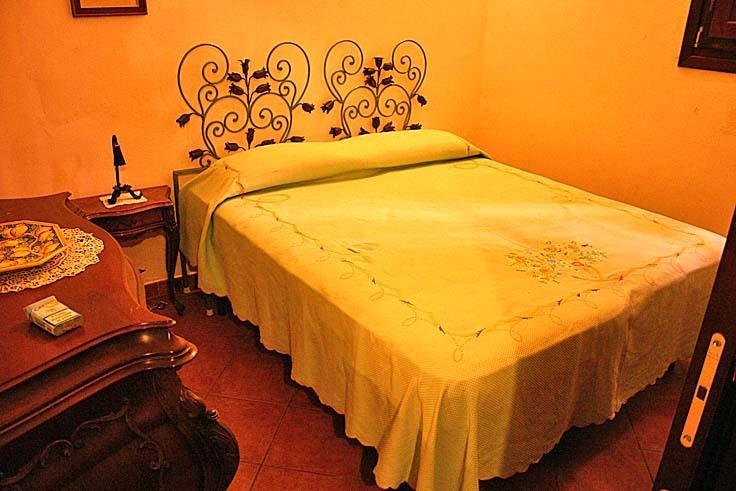 Casa Angolino I, holiday rental in Castellammare del Golfo