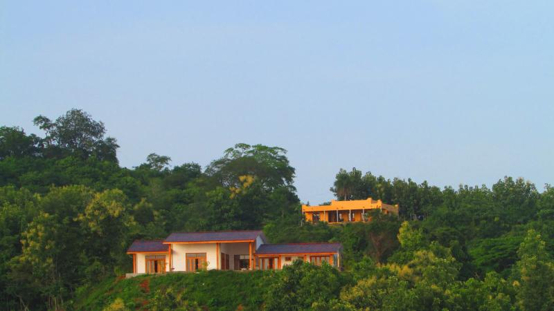 Hacienda Isabella & Villa de Shira. Private & Exclusive
