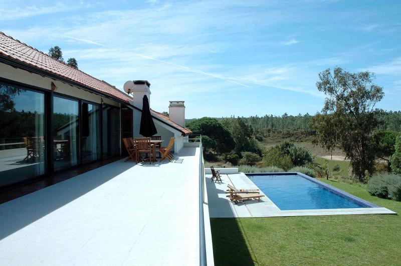 Quinta Lagoa Albufeira, holiday rental in Setubal District