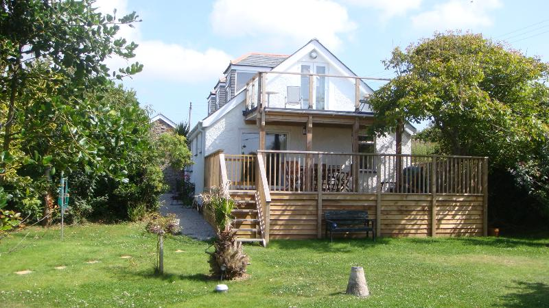 Gwern Cottages, Ferienwohnung in Marazion