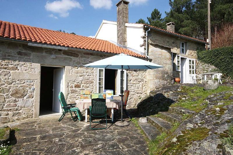 Casa de Sacido, holiday rental in Negreira