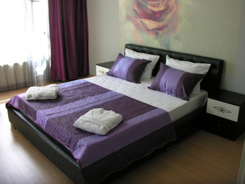 International Apartment Servic, aluguéis de temporada em Cazaquistão