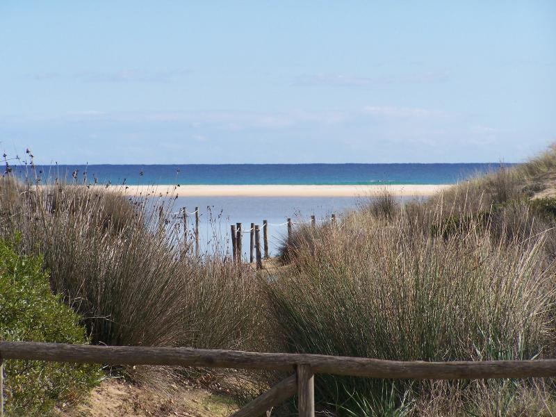 Campana Beach