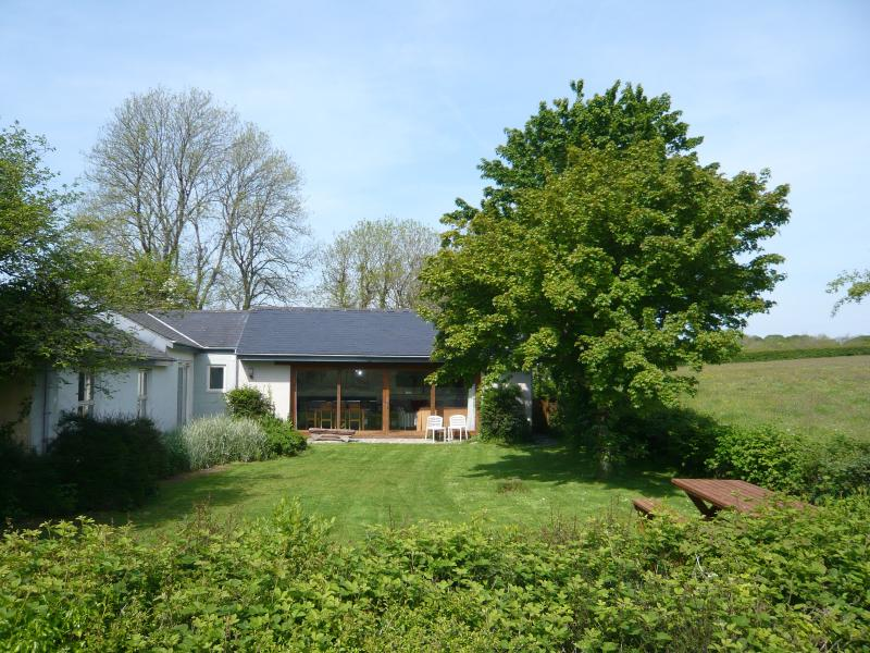 Swallow Cottage, casa vacanza a Cresselly
