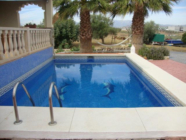 Sierra Vista, holiday rental in Coin