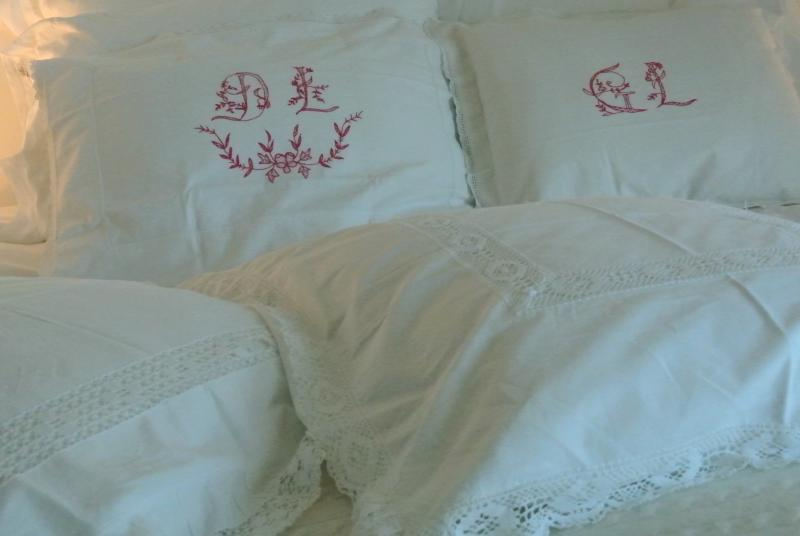 Our Linens