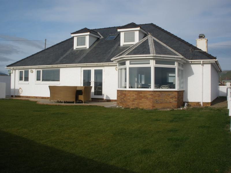The Gables beach house, vacation rental in Tywyn