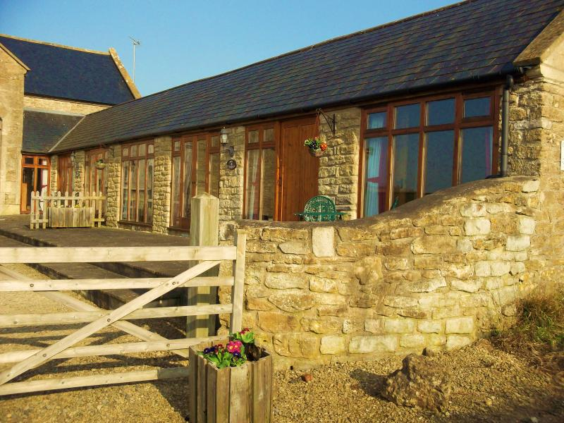 Owl Cottage, holiday rental in Dyrham