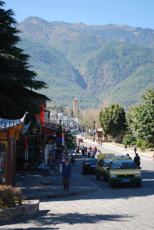 Dali Street