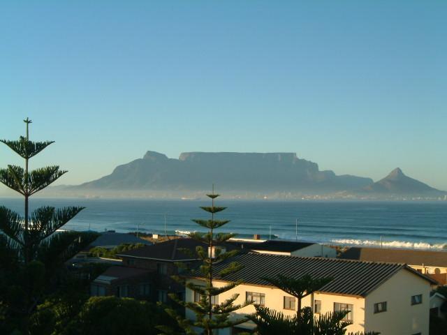Den hisnande utsikt från Monte Blu