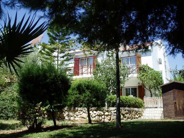 Agora 4, 2 bedroom villa