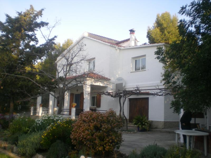 El Pinaret, holiday rental in Figuerola del Camp