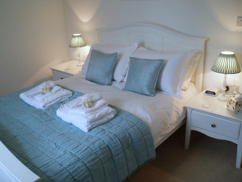 Marsh View Cottage, holiday rental in Rye