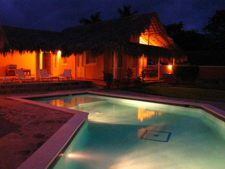 VILLA LAS PALMAS, holiday rental in Samana Province