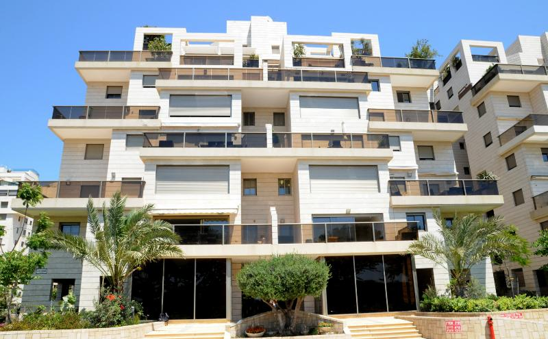Luxury apartment Tel aviv, Ferienwohnung in Petah Tiqwa