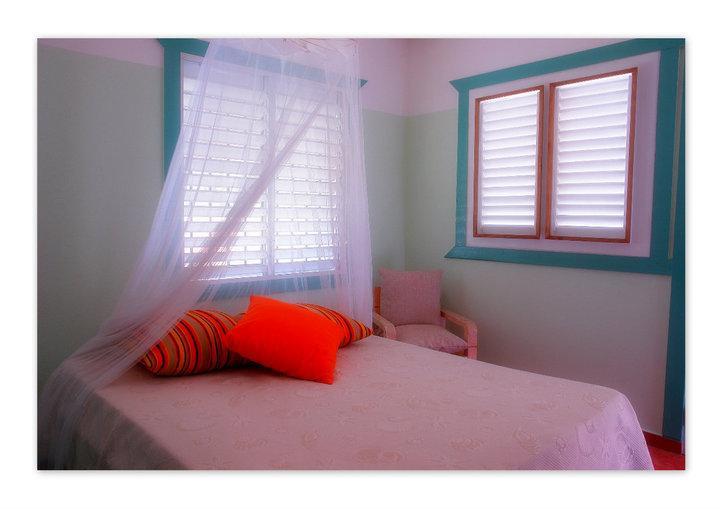 Bedroom Villa Las Palmas