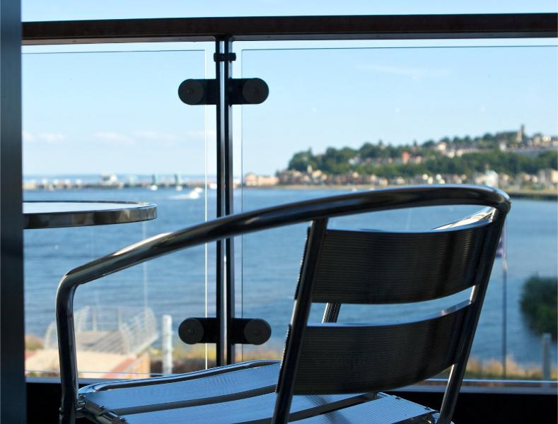 All our BayView Apartments have Amazing Bay Views From Balconies Guaranteed!