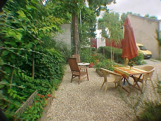 Beaune House, holiday rental in Bligny-les-Beaune