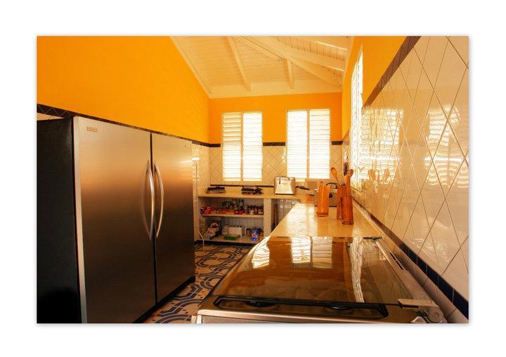 Kitchen Villa Las Palmas