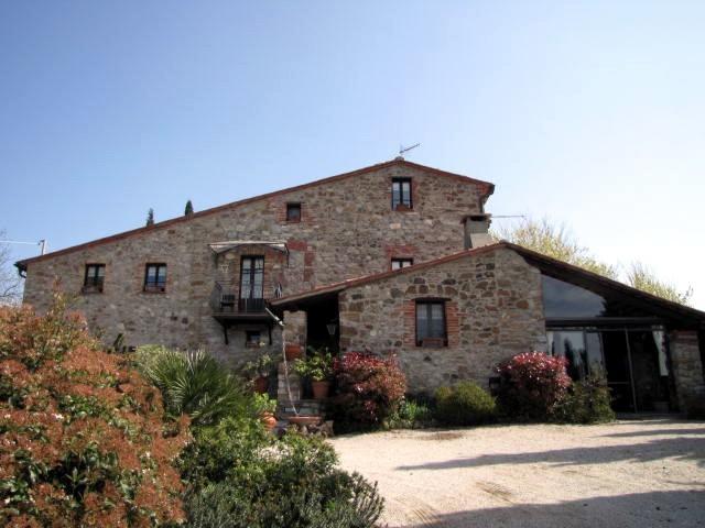 Casale Podere Gaggi, vacation rental in Massa Marittima