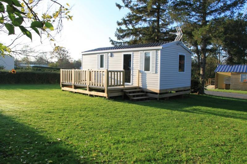 Camping L escapade, vacation rental in Tracy-Bocage