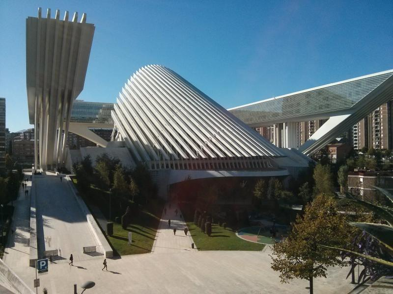 Palacio de Congresos Oviedo
