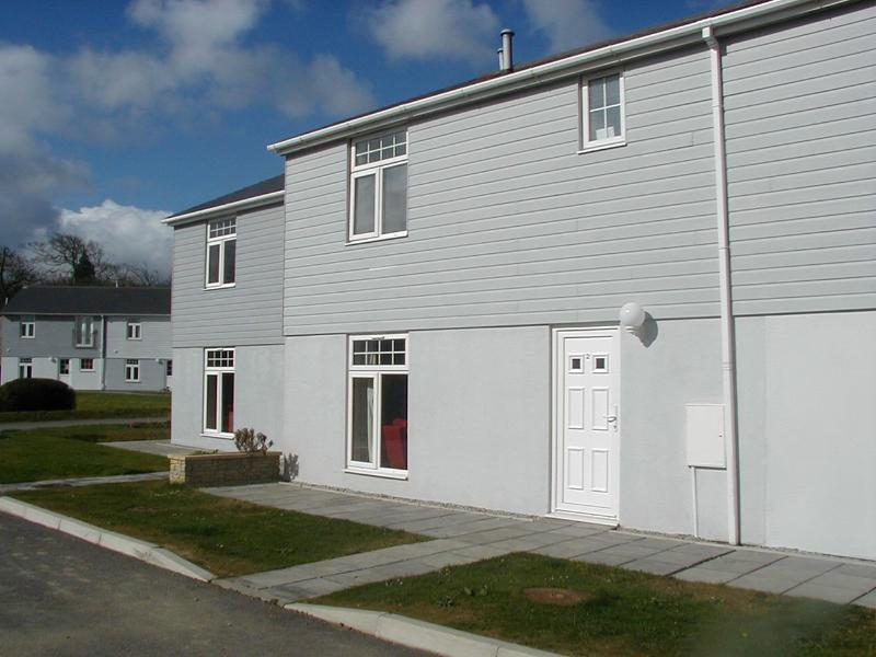 Atlantic Gold Golf Lodge, holiday rental in Newquay
