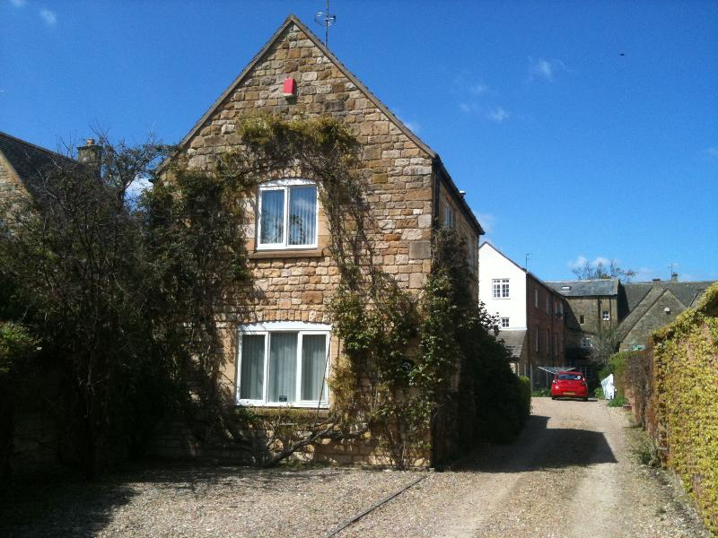 Badgers End, holiday rental in Wickhamford