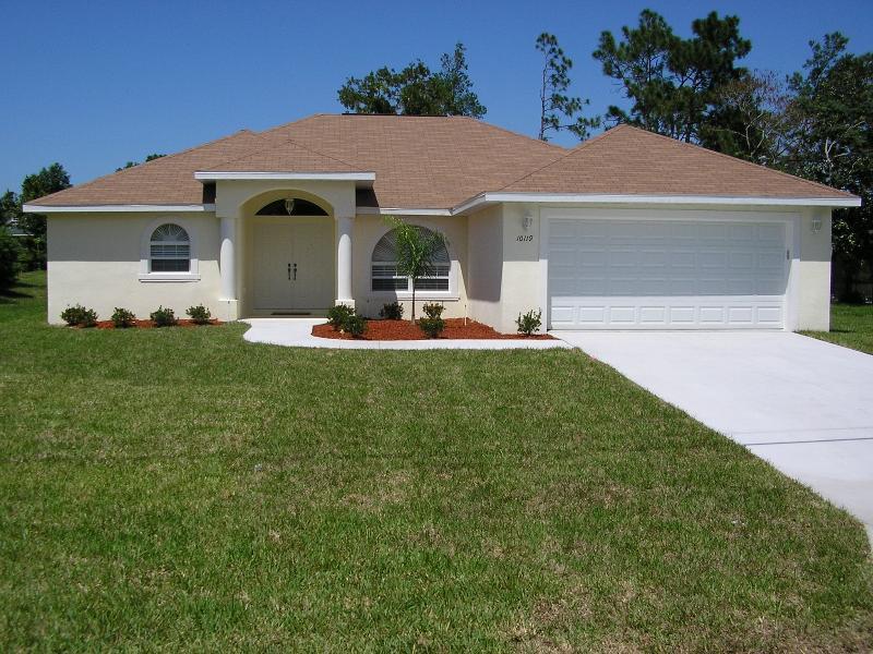 Our gulf coast villa