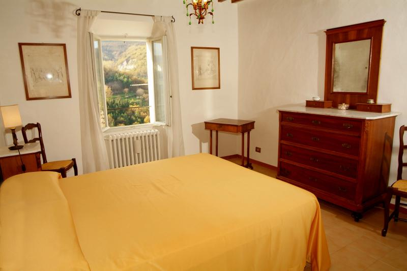 Antico Giardino, holiday rental in Cetona