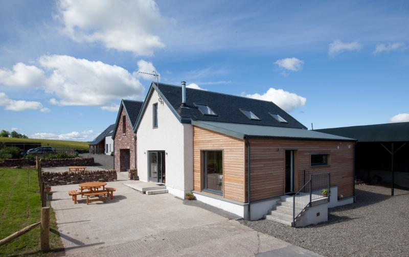 Curlew Cottage, vacation rental in Loch Lomond and The Trossachs National Park