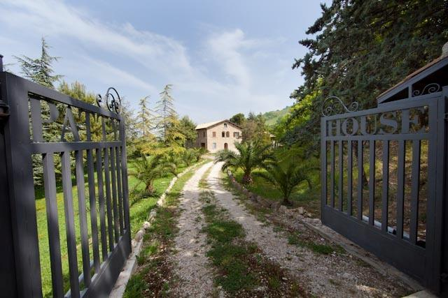 PATTY HOUSE, holiday rental in Colli Del Tronto