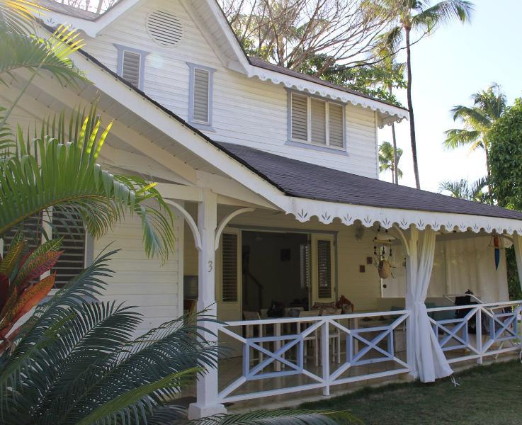 Villa #3 - Les Hortensias