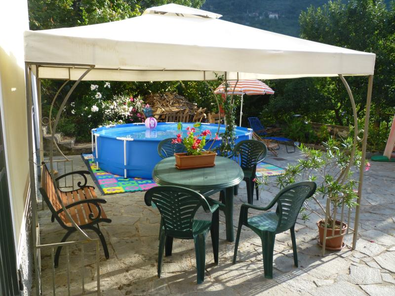 Tavernetta, vacation rental in Lavagna