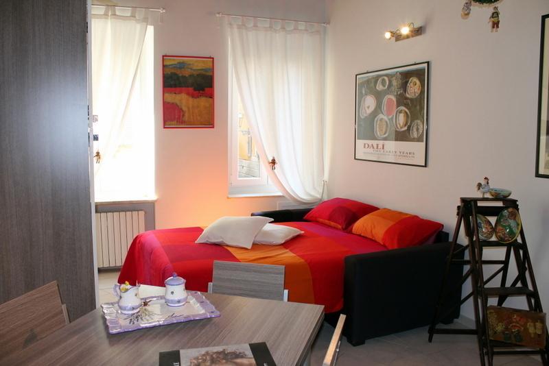 il moderno divano-letto