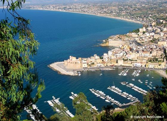 La Chiusa Case vacanze, holiday rental in Castellammare del Golfo