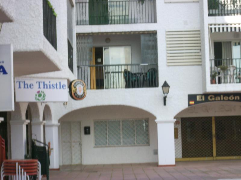 Los Porches, holiday rental in Benalmadena