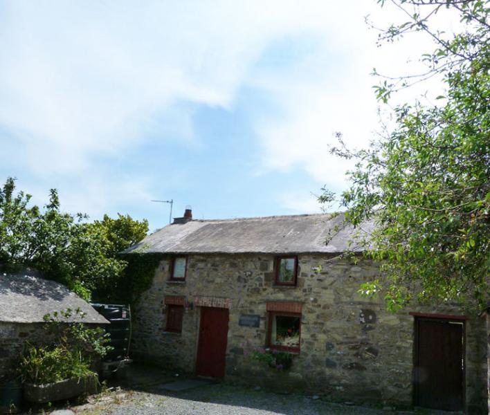 Cysgod y Ffynnon - Best of Wales Cottage in Solva