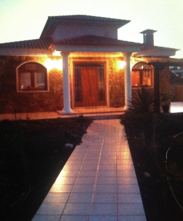 3 bed villa with private solar heated cover swimming pool 6m x 12m sleeps 6 free wifi