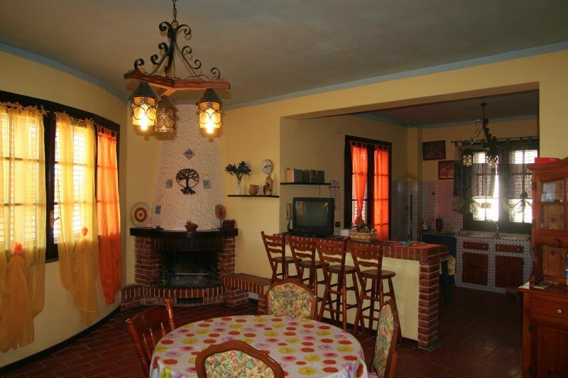 Vizzini Housing, holiday rental in Misterbianco