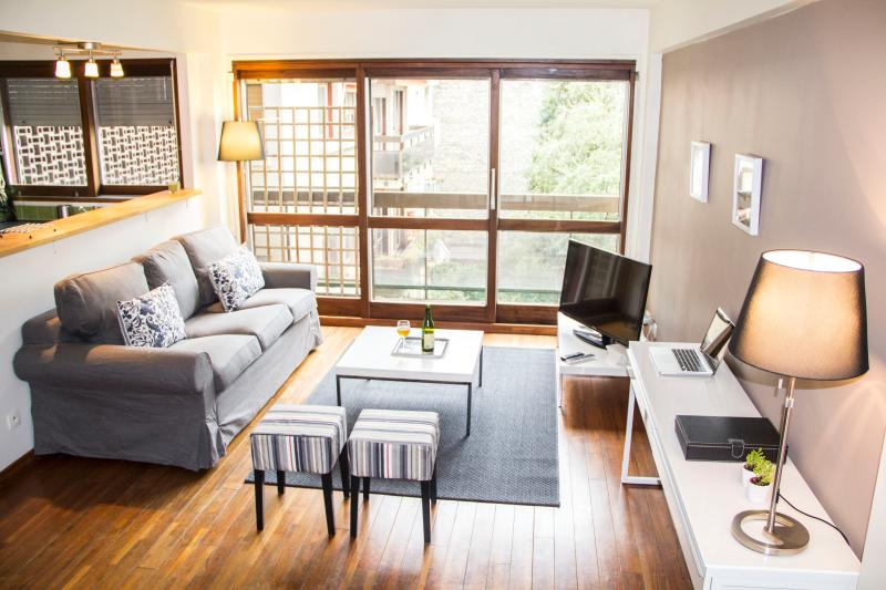 Benvenuti nel nostro 2 camere da letto - 1 bagno - 71 m2 appartamento