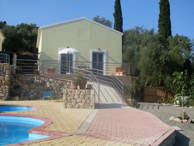 Casa Nuova Haus B, aluguéis de temporada em Gefira