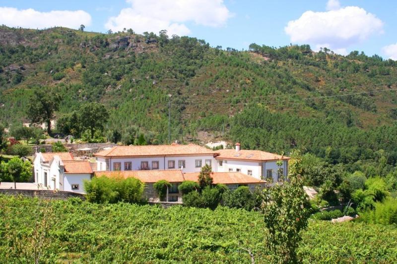 Casa de Sestelo overview