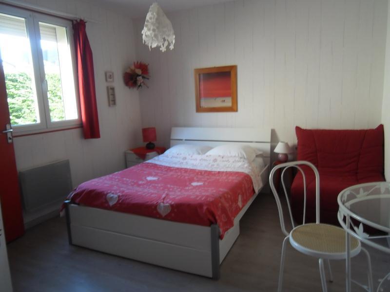 chambre fraise