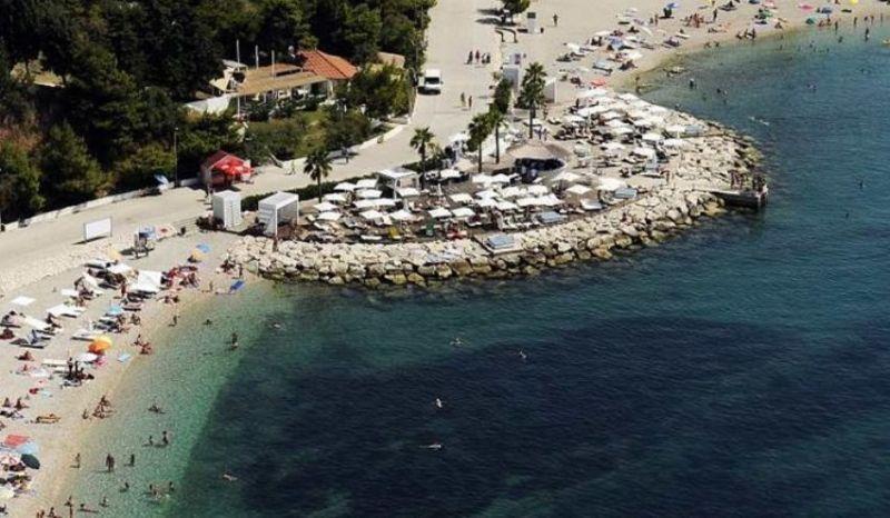 Beach Znjan