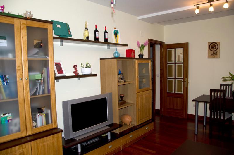 Auza, vacation rental in Almandoz