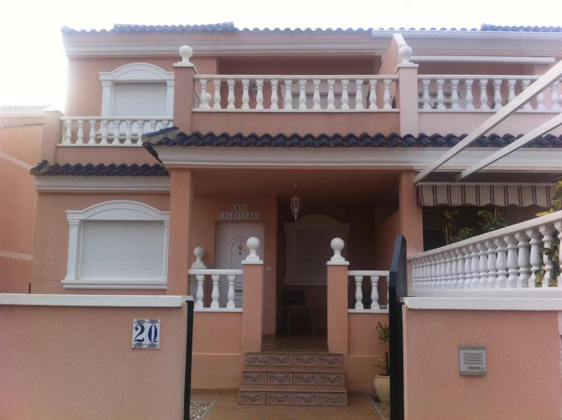 Casa Engleheart, vacation rental in Gran Alacant