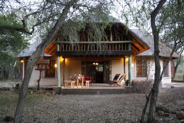 Sadadu, holiday rental in Marloth Park