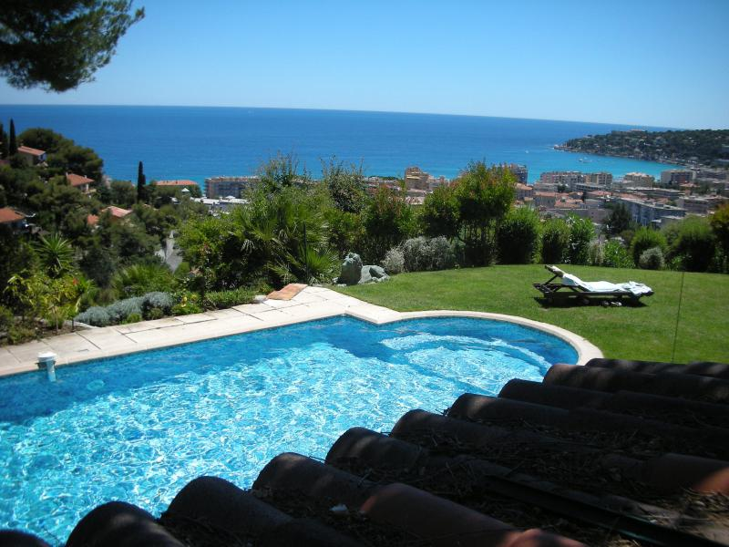 Villa con piscina French Riviera, vacation rental in Peille