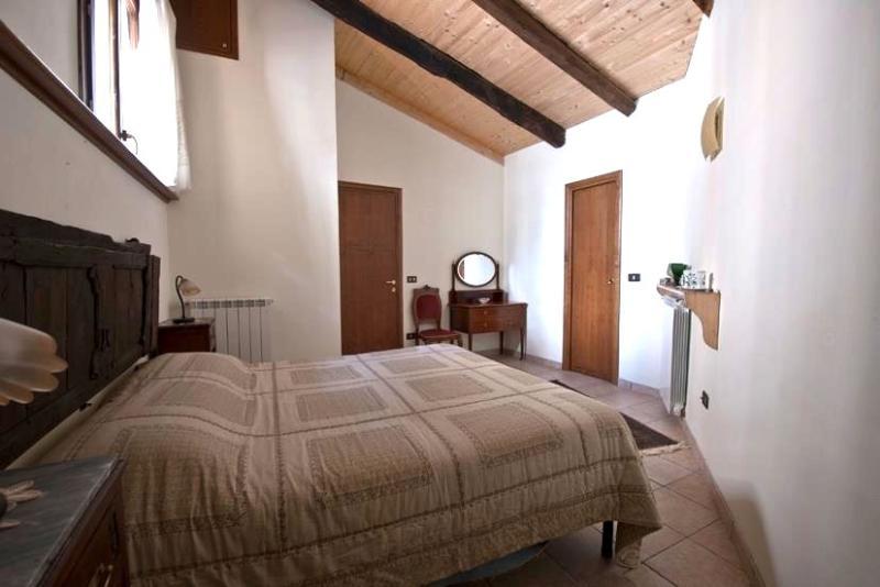 Al borgo Antico, holiday rental in Fontecchio